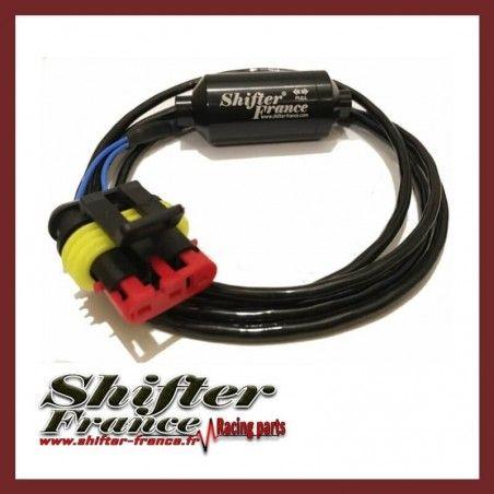 Sensor quickshifter cordona pq8 irc... superseal 3 broches-shifter-france