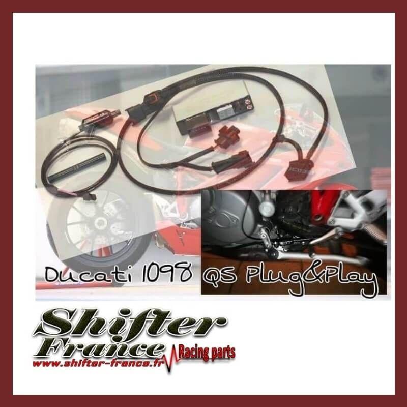 Kit Shifter Ducati 1098-shifter-france