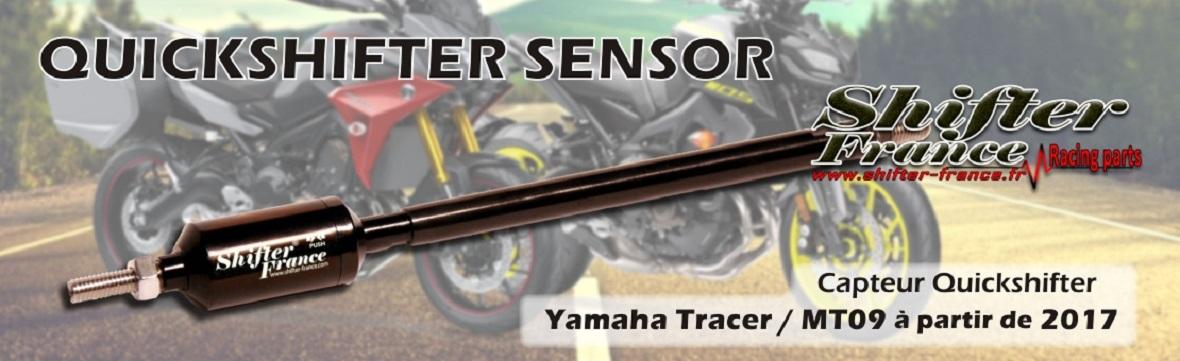 kit shifter Yamaha MT 09 Tracer